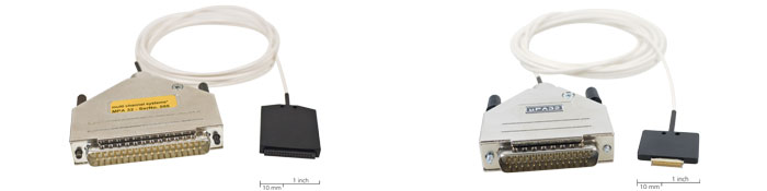 MEAs for Headstage Preamplifiers