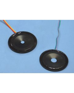 WP-16 Warmed Platform, 16 mm aperture, does not include temperature controller