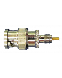 Holder Electrode Connector BNC Type