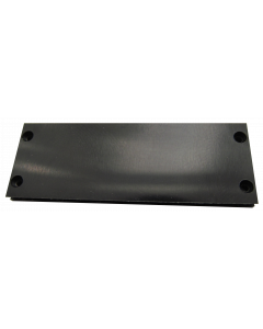 Dovetail adapter plate for S-Probe (short)